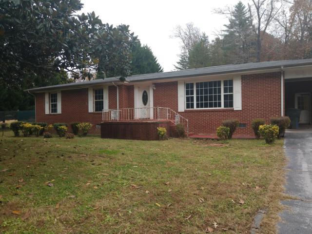 1211 Ticonderoga Cir, Hixson, TN 37343 (MLS #1291501) :: Chattanooga Property Shop