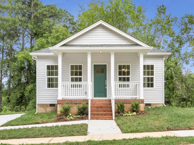 706 Woodmore Ln, Chattanooga, TN 37411 (MLS #1291517) :: The Jooma Team