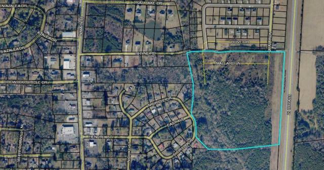 0 Lyle Jones Pkwy, Lafayette, GA 30728 (MLS #1291537) :: Chattanooga Property Shop