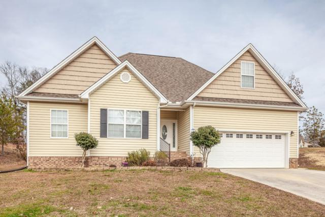 422 William Way, Cleveland, TN 37323 (MLS #1291564) :: Keller Williams Realty | Barry and Diane Evans - The Evans Group