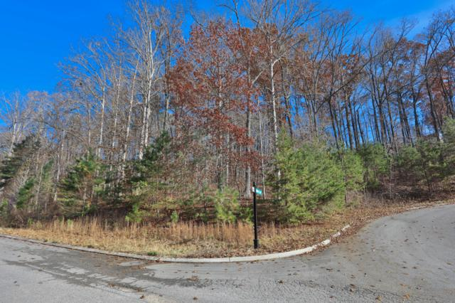 0 Cherokee Lake Dr Lot# 36, Ringgold, GA 30736 (MLS #1291565) :: Keller Williams Realty | Barry and Diane Evans - The Evans Group