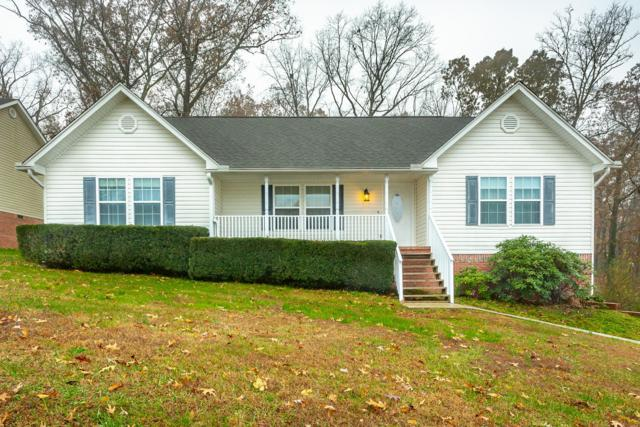 9073 Robert Garland, Soddy Daisy, TN 37379 (MLS #1291581) :: Keller Williams Realty | Barry and Diane Evans - The Evans Group
