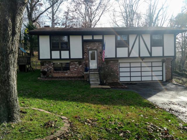 8474 Cross Timbers Cir, Hixson, TN 37343 (MLS #1291584) :: Chattanooga Property Shop