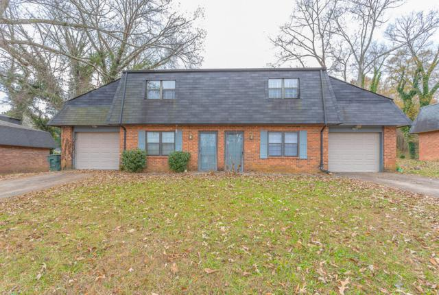2304 Green Forest Dr, Chattanooga, TN 37406 (MLS #1291610) :: Chattanooga Property Shop