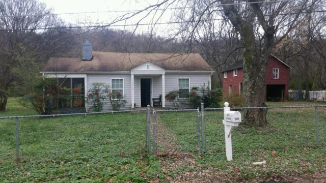 5410 High St, Ooltewah, TN 37363 (MLS #1291637) :: Chattanooga Property Shop