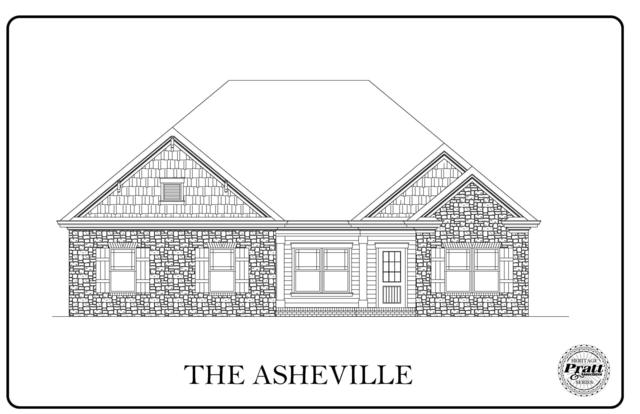 9051 Bear Claw Crossing #288, Ooltewah, TN 37363 (MLS #1291699) :: Chattanooga Property Shop
