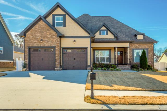 8507 Deer Run Cir, Ooltewah, TN 37363 (MLS #1291707) :: Chattanooga Property Shop