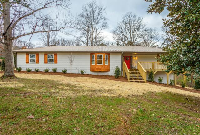 396 Timberlinks Dr, Signal Mountain, TN 37377 (MLS #1291708) :: The Jooma Team