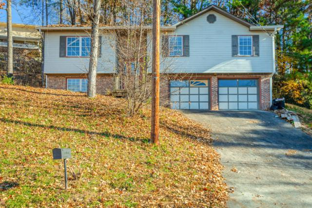 548 Benson Dr, Chattanooga, TN 37412 (MLS #1291711) :: The Jooma Team