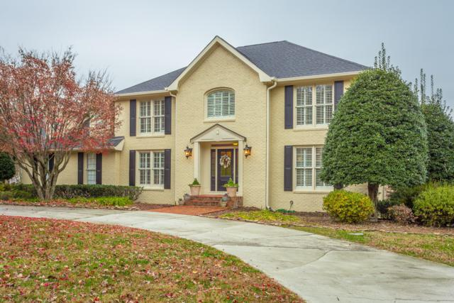 5400 Woodbridge Dr, Ooltewah, TN 37363 (MLS #1291718) :: Chattanooga Property Shop