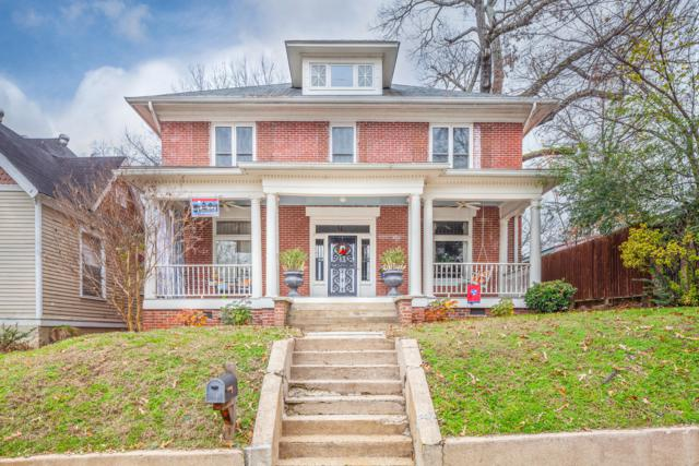 1602 Chamberlain Ave, Chattanooga, TN 37404 (MLS #1291723) :: Chattanooga Property Shop