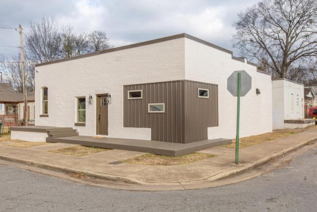 1125 Pierce Ave, Chattanooga, TN 37403 (MLS #1291735) :: Chattanooga Property Shop