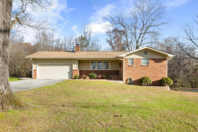 1021 Central Dr, Hixson, TN 37343 (MLS #1291736) :: Chattanooga Property Shop