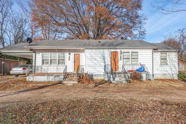 1716 SW Westland Dr, Cleveland, TN 37311 (MLS #1291738) :: Chattanooga Property Shop