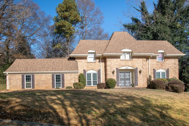 5820 N Park Rd, Hixson, TN 37343 (MLS #1291752) :: Keller Williams Realty | Barry and Diane Evans - The Evans Group