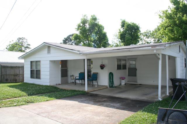 1108 NE Sanders Ave, Fort Payne, AL 35967 (MLS #1291756) :: The Edrington Team