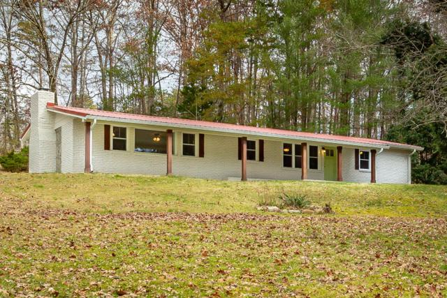 10636 High Point Rd, Apison, TN 37302 (MLS #1291761) :: Chattanooga Property Shop