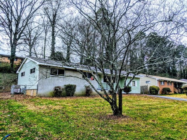 3830 Juandale Dr, Chattanooga, TN 37406 (MLS #1291786) :: Chattanooga Property Shop