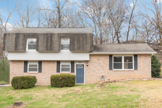8107 Thornwood Dr, Hixson, TN 37343 (MLS #1291804) :: Chattanooga Property Shop