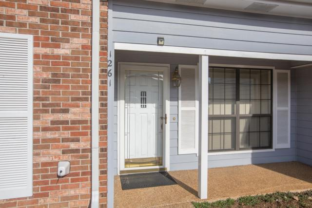 1261 Leaside Ln, Hixson, TN 37343 (MLS #1291819) :: Chattanooga Property Shop