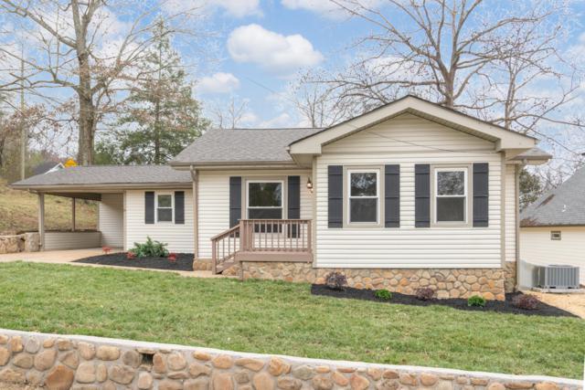 210 Unaka St, Chattanooga, TN 37415 (MLS #1291834) :: Chattanooga Property Shop