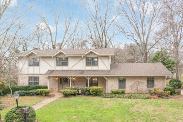 6445 Ridge Lake Rd, Hixson, TN 37343 (MLS #1291835) :: Chattanooga Property Shop