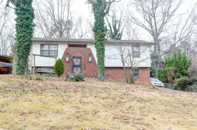 4011 Shady Oak Dr, Ooltewah, TN 37363 (MLS #1291837) :: Chattanooga Property Shop