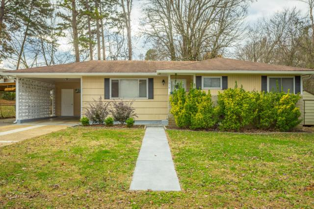 1610 Bagwell Ave, Hixson, TN 37343 (MLS #1291846) :: Keller Williams Realty | Barry and Diane Evans - The Evans Group