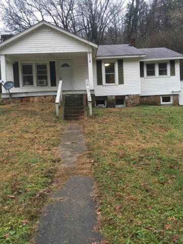 215 Glendale Dr, Chattanooga, TN 37405 (MLS #1291864) :: Keller Williams Realty | Barry and Diane Evans - The Evans Group