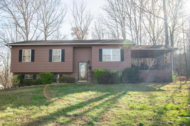 2375 NE Rolling Brook Dr, Cleveland, TN 37323 (MLS #1291876) :: Chattanooga Property Shop