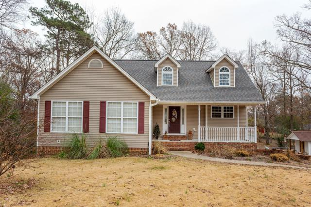 2212 NW Glenwood Dr, Cleveland, TN 37311 (MLS #1291887) :: The Robinson Team