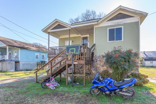 204 W 9th St, Chickamauga, GA 30707 (MLS #1291902) :: Keller Williams Realty | Barry and Diane Evans - The Evans Group
