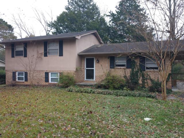 4620 NW George Ave, Cleveland, TN 37312 (MLS #1291907) :: Chattanooga Property Shop