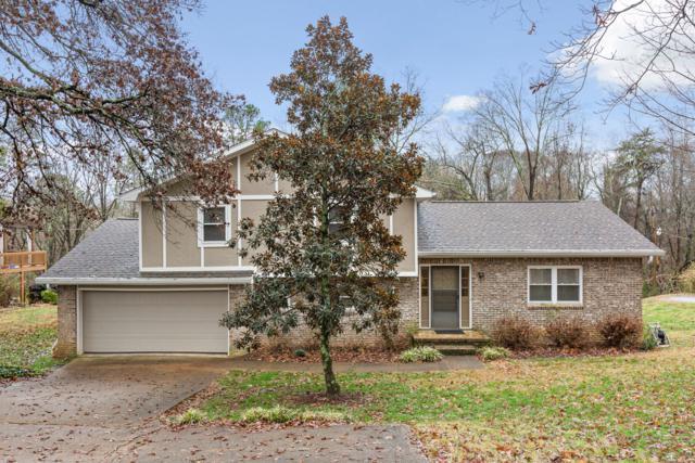 6764 Big Ridge Rd, Hixson, TN 37343 (MLS #1291914) :: Chattanooga Property Shop