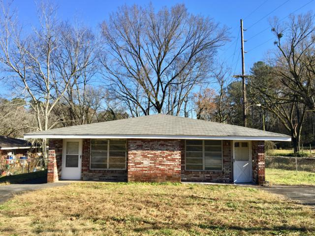 800 Moss St, Chattanooga, TN 37411 (MLS #1291952) :: Chattanooga Property Shop