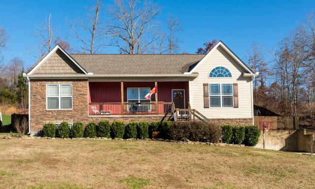 338 Harvest Ct, Soddy Daisy, TN 37379 (MLS #1291963) :: Keller Williams Realty | Barry and Diane Evans - The Evans Group