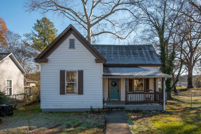 5610 St. Elmo Ave, Chattanooga, TN 37409 (MLS #1291965) :: Chattanooga Property Shop