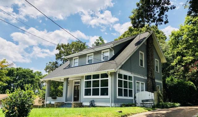 1212 Hanover St, Chattanooga, TN 37405 (MLS #1291969) :: Keller Williams Realty | Barry and Diane Evans - The Evans Group