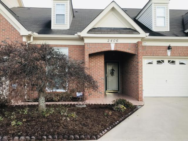 2406 Columbine Tr, Chattanooga, TN 37421 (MLS #1291978) :: The Mark Hite Team
