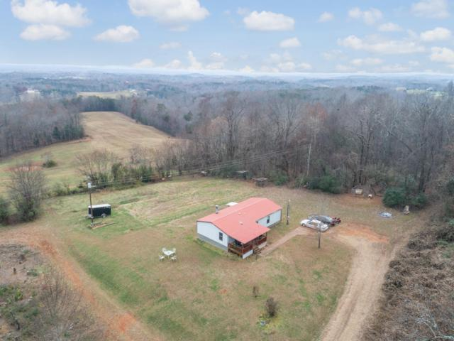 420 Graysville Rd A, Sale Creek, TN 37373 (MLS #1291996) :: Denise Murphy with Keller Williams Realty