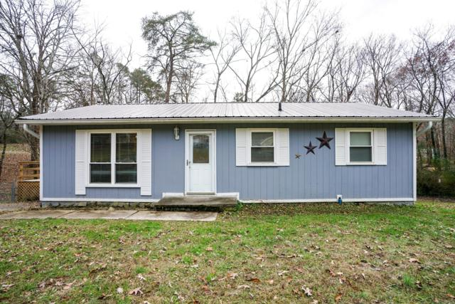 508 Chisholm St, Hixson, TN 37343 (MLS #1292002) :: Keller Williams Realty | Barry and Diane Evans - The Evans Group
