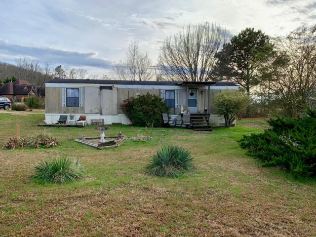 2030 Ringgold Rd, Lafayette, GA 30728 (MLS #1292018) :: Keller Williams Realty | Barry and Diane Evans - The Evans Group