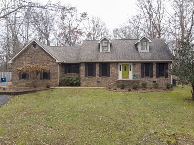 5132 Old Chestnut Ridge Rd, Signal Mountain, TN 37377 (MLS #1292022) :: Keller Williams Realty | Barry and Diane Evans - The Evans Group