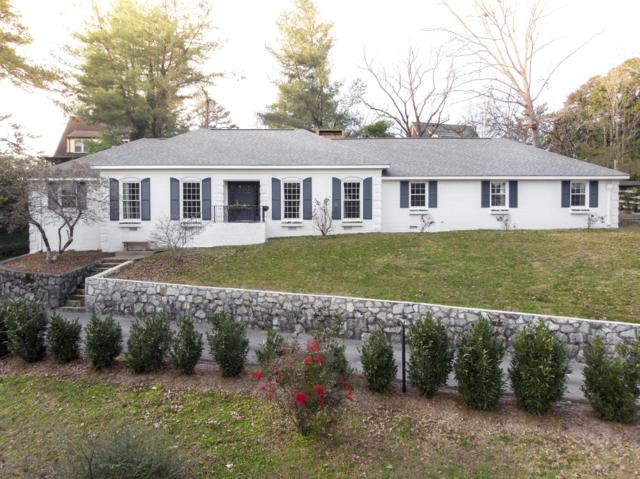 402 Lynncrest Dr, Chattanooga, TN 37411 (MLS #1292033) :: Grace Frank Group