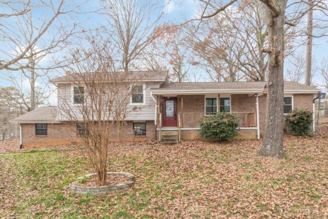 4201 Green Shanty Rd, Ooltewah, TN 37363 (MLS #1292045) :: The Edrington Team