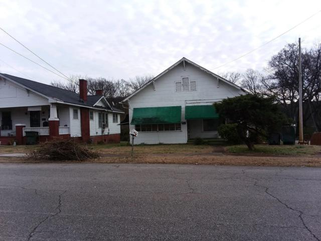 2900 Taylor St, Chattanooga, TN 37406 (MLS #1292051) :: The Jooma Team