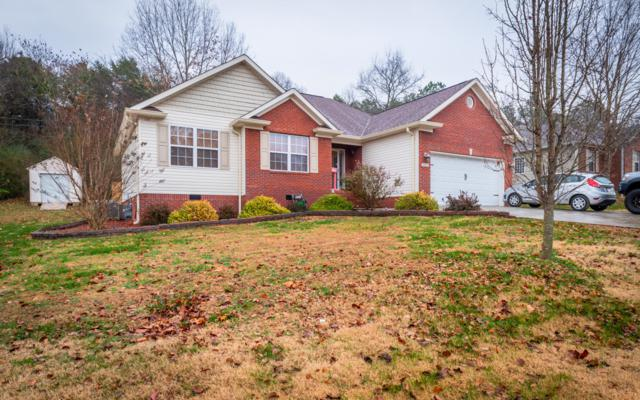 2922 NW Holliday Dr, Cleveland, TN 37312 (MLS #1292090) :: The Robinson Team