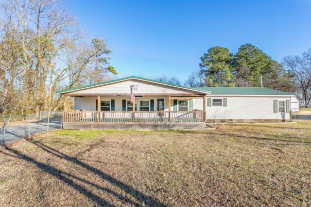 607 Pine Grove Rd, Ringgold, GA 30736 (MLS #1292091) :: Keller Williams Realty | Barry and Diane Evans - The Evans Group