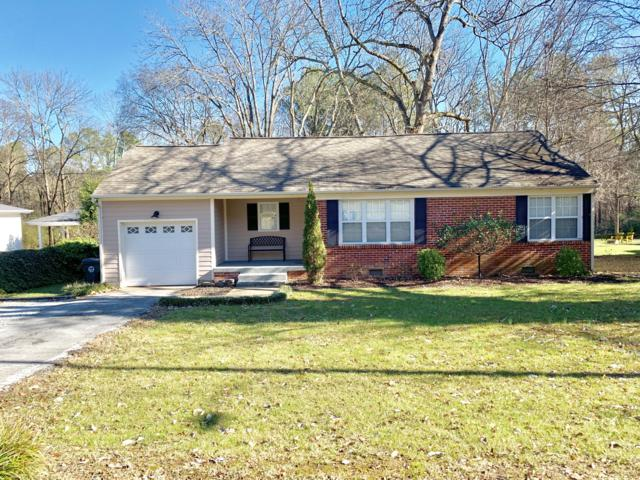 419 Osborne Dr, Chattanooga, TN 37421 (MLS #1292100) :: Keller Williams Realty | Barry and Diane Evans - The Evans Group