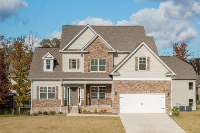 9574 Hastings Way #148, Ooltewah, TN 37363 (MLS #1292131) :: Grace Frank Group